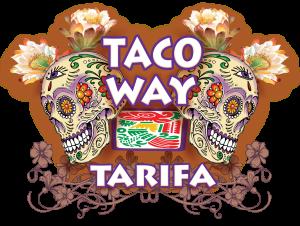 Logo taco way