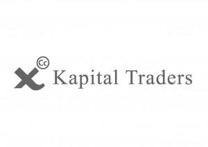 logo vectors Kapital Traders
