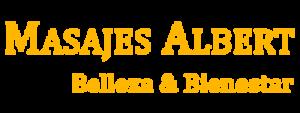 logo_masajes_albert_original
