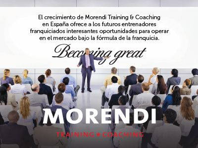 MORENDI TRAINING&COACHING