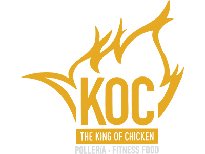 KOC; The King of Chicken