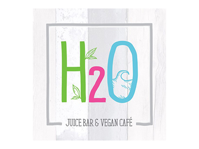 H2O Juice Bar & Vegan Café