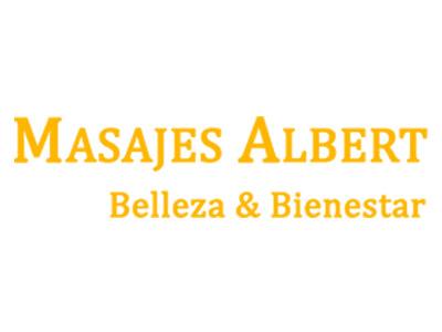Masajes Albert