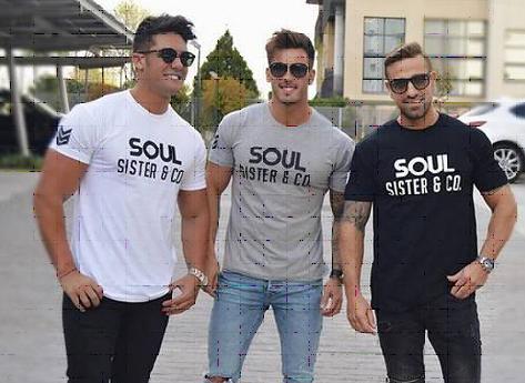 Soul Sister&Co